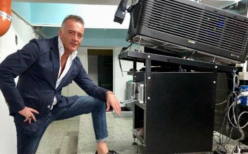 """CINEMA - """"Dodici repliche"""" di Gianfranco Gallo, il produttore Triassi: """"Mi  ha particolarmente emozionato il soggetto dell'"""